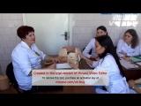 День субординатора акушер-гинеколога- 1 группа ВГМУ15