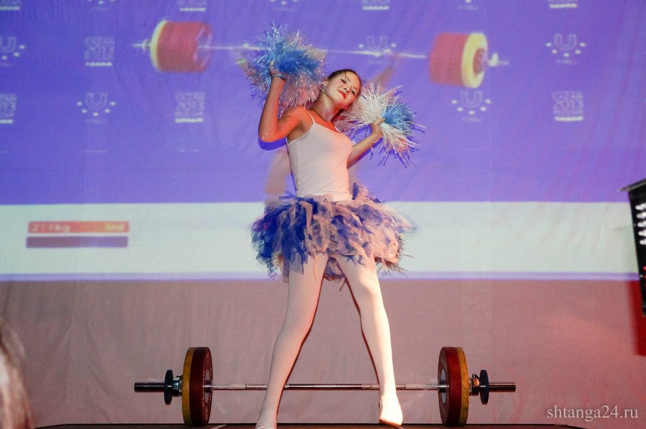 Фотоальбом соревнований