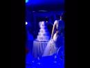 Свадьба моей сестры на корабле 🎉❤️💑💍