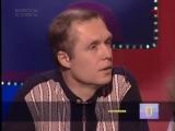 staroetv.su / Устами младенца (РТР, 12.03.2000) Ю. и И.Дунайцевы - Е. и С.Курочкины