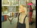 ГлюкOza Глюкоза в программе Звёзды зажигают! Жизнь замечательных зверей МУЗ-ТВ, 2007 год
