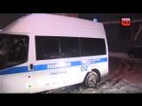 Мужчина чуть не сгорел заживо в BMW X5 на западе Москвы