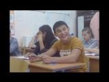 Выпускной фильм 2015