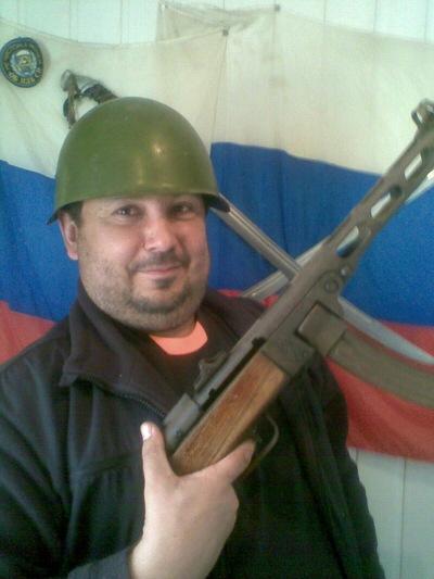 Олег Сапрыкин,
