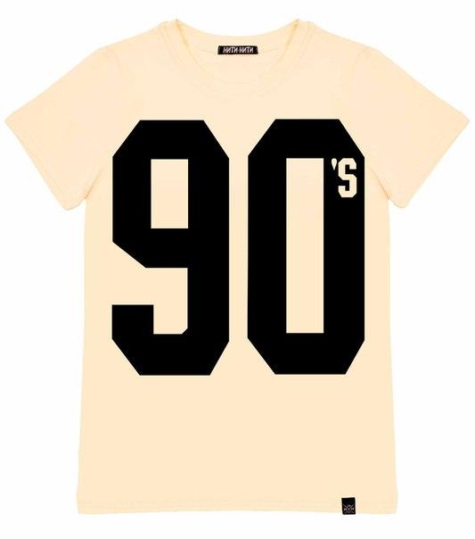 90-е все еще в моде. Следуй за трендом вместе с нами?