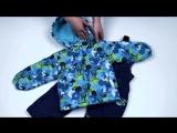 Демисезонный костюм для мальчика Арт. 101910мв