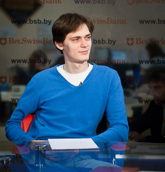 Кирилл Клименков