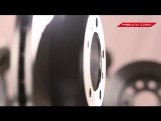 Тормозные диски AVANTECH
