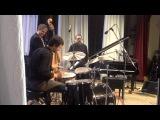Джаз собирает друзей. Трио Даниила Крамера. Павел Тимофеев (ударные)