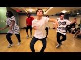 Ed Mandell Choreography Show Me Love (EDX Remix) - Sam Feldt