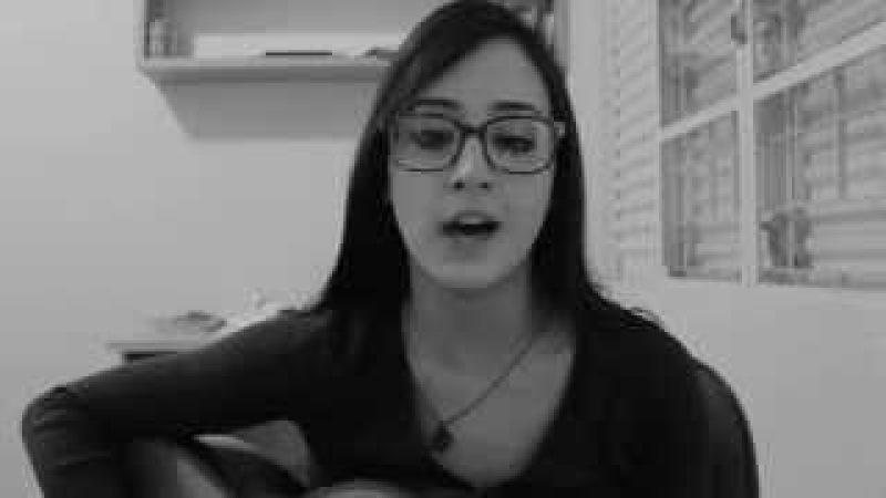 Mariana Nolasco Linda, louca e mimada Oriente (cover)