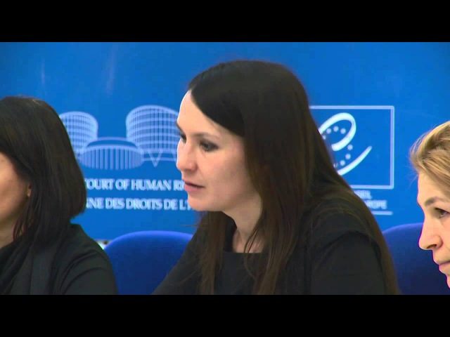 3rd edition of the European Human Rights Moot Court Competition