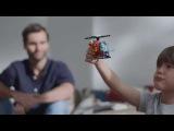 LEGO® Juniors: Those Little Big Moments.