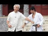 松濤館流と沖縄剛柔流が出会ったMeitatsu Yagi (Gojyu-ryu) &Tatsuya Naka(Shotokan-ryu)
