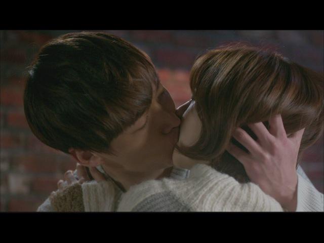[HOT] 오만과 편견 17회 - '10초는 너무 짧아' 최진혁-백진희, 찐~한 키스! 20141223
