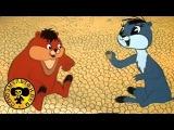 Раз горох, два горох  Советские мультфильмы для детей