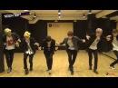 TEEN TOP (틴탑) - Rocking (장난아냐). (Dance Practice).
