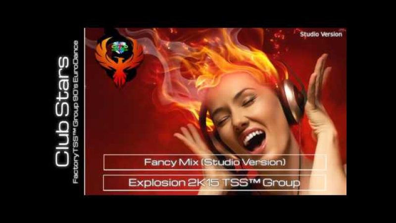 Radiorama - Chance To Desire (Remix Studio TSS™) Explosion 2K15 TSS™ Group