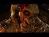DOOM  - 8 минут геймплея - E3 2015