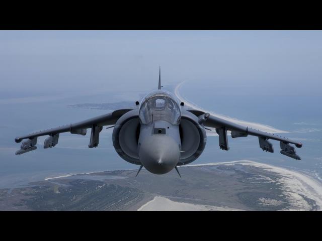 Попали под авиаудар [ARMA3]