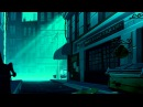 2D Animated Short Film THE NIGHT OF ALL FEARS Alien Zombie Animation by Corallo Cyril