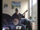 Sixteen Tons        (frailing clawhammer banjo)
