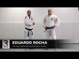 Osoto Gari Takedown for Jiu Jitsu- BJJ Blue Belt Requirements Technique 3