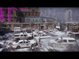 The Division GeForce GTX 970 FPS TEST in 2160p/4K/UHD (Middle Settings)