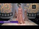 Дом Моды Firdaws на Неделе Моды в Москве