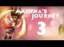 Dragon Nest 「Machina's Journey」 - Episode 3