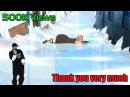 500K Views. I love you some much AMV, Gekijouban Fairy Tail Houou no Miko, Сказка о Хвосте Феи Жрица Жар-Птицы, Snoop Dogg - Wiggle