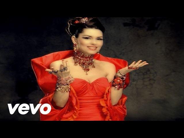 Shania Twain - Ka-Ching! (Red Version)