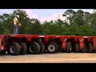 «Спецназ. Тяжелые машины». Гром, Wheels, Nemo