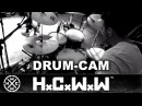 CRO-MAGS - WE GOTTA KNOW - MACKIE DRUMCAM - MYFEST CORETEX STAGE 2014 (OFFICIAL D.I.Y. VERSION HCWW)
