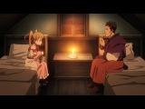 Врата: там бьются наши воины 2 сезон 8 серия / Gate: Jieitai Kanochi nite, Kaku Tatakaeri Рус озв