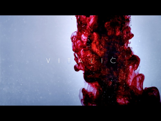 Vitalic - No More Sleep