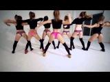 Красивые девушки танцуют эротические танцы erotic dancing