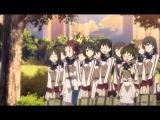 Infinite Stratos - Ichika x Houki - Best I Ever Had