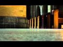 Philip Glass - 'Mad Rush' by Johan Herman