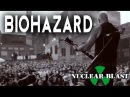 BIOHAZARD - Live At BNB 2014