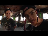 Plonka & Macduff at Dew Underground - The Rise MTB