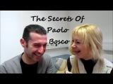 Paolo Bosco Funny Interview Dancesport Ballroom Dancing
