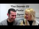 Paolo Bosco Funny Interview / Dancesport / Ballroom Dancing