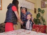 Панянка-Селянка. Выпуск 89. Валя Захарова и Маша Романец