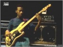 Marcus Miller w/ Miles Davis Fat Time Live 1982