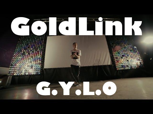 Denis Sholopin   GoldLink - G.Y.L.O choreo