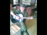 парнишка наркоман (песня под гитару)