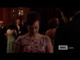 Безумцы/Mad Men (2007 - 2015) ТВ-ролик (сезон 6, эпизод 5)