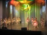 Полька дерево желаний. Концерт в ДШИ №1 19.03.16.