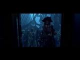 Пираты Карибского моря 1: проклятье черной жемчужины (2003) [vk.com/maxfilms]